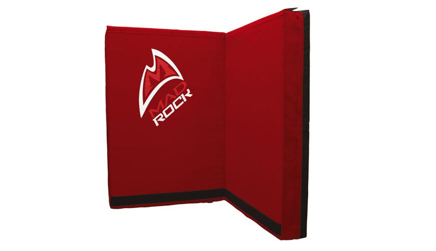 Mad Rock Mad Pad - Crash pad - rouge